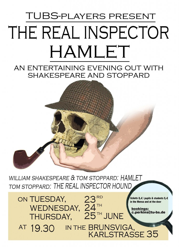 TUBS_Hamlet_2009_Poster